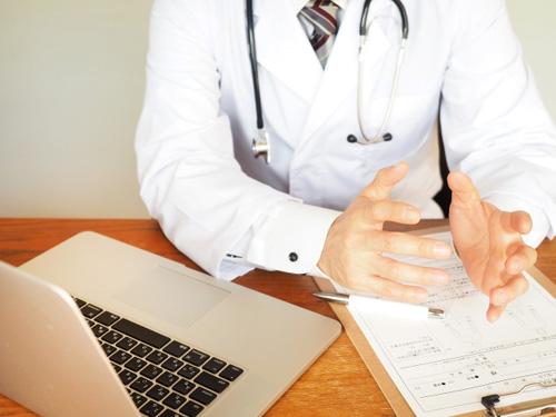 健康診断数値