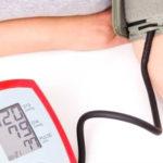 上の血圧と下の血圧の差がないとどうなる?脈圧が小さい原因と改善法