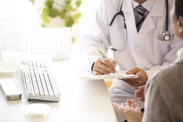 健康診断個人