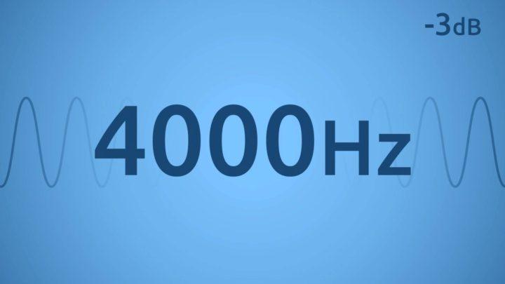 4000hz