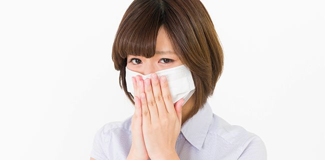溶連菌の症状