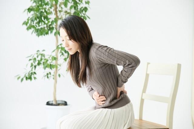 胆石症痛み